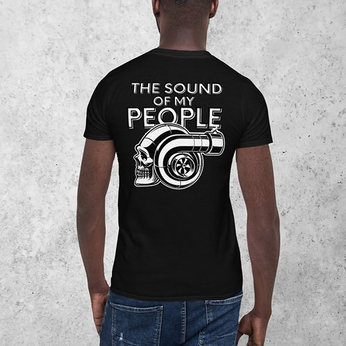The Sound Of My People T-Shirt