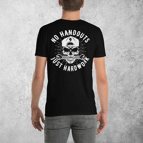 No Handouts T-Shirt