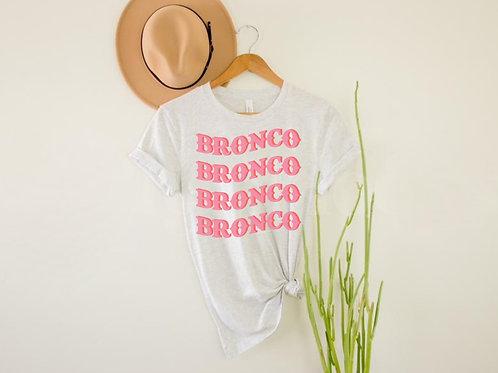 BRONCO T-Shirt