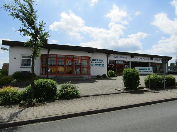 Biel's Bodenbeläge Künzell Fulda