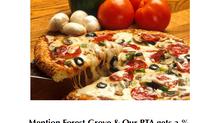 Dine Out MidiCi: The Neapolitan Pizza Company November 18th!