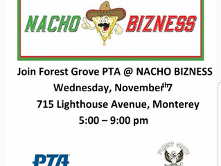 Nacho Bizness Dine out