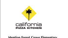 Dine Out at California Pizza Kitchen (CPK)!