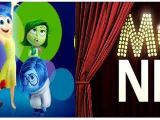 Spring Movie Night!