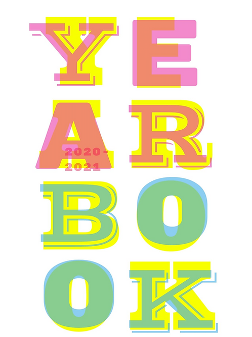 2020-2021 Yearbook