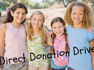 Donate to Help Your Forest Grove Student(s)