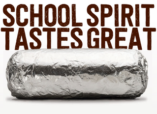 Dine Out at Chipotle - Oct. 7th