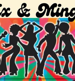 Mix & Mingle 2021