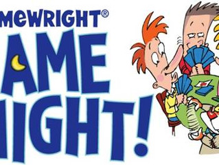 Join Us for Game Night!