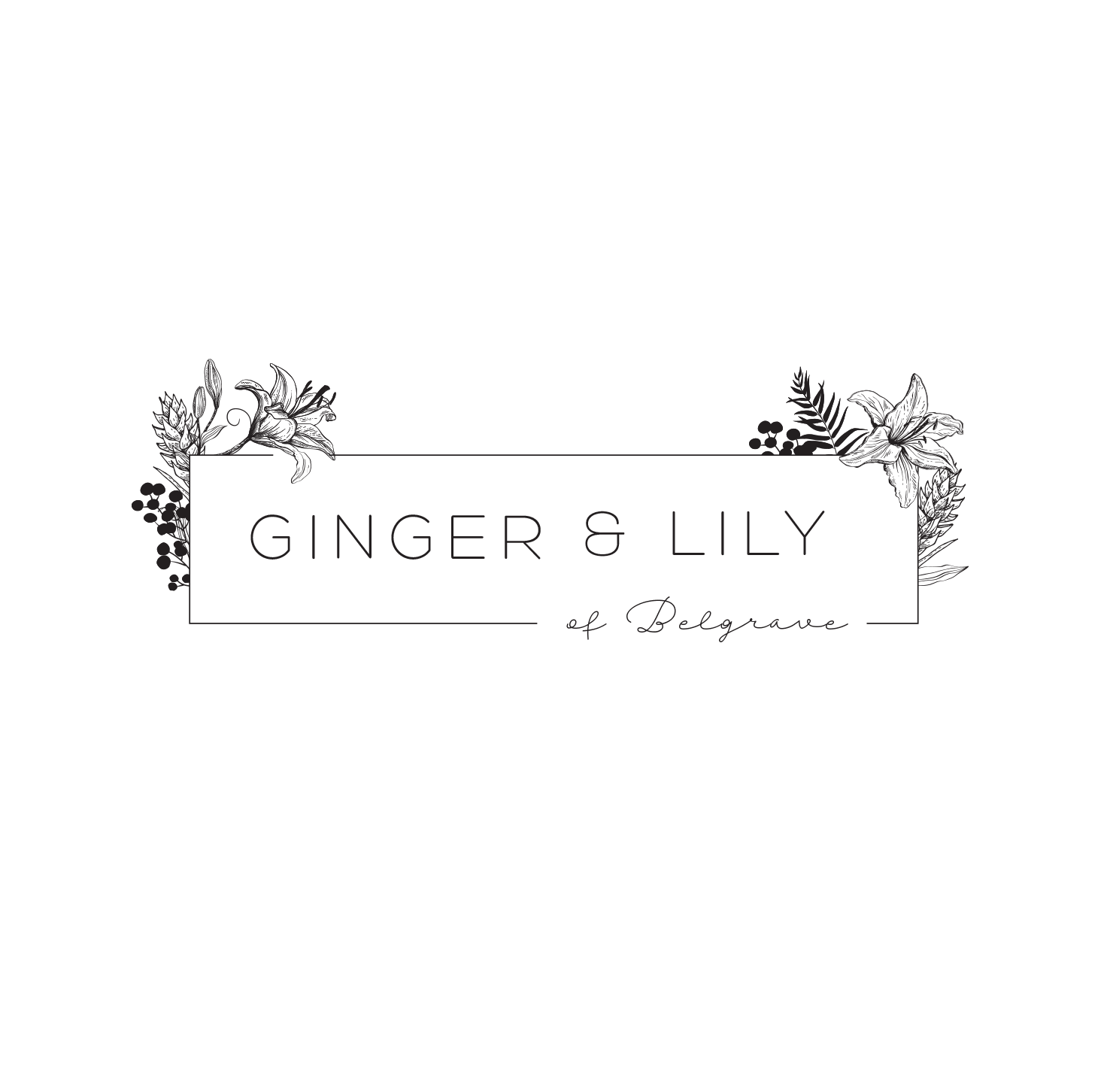 Ginger&Lily