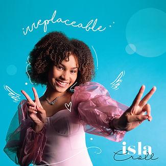 Isla coverart_irreplaceable-07.jpg