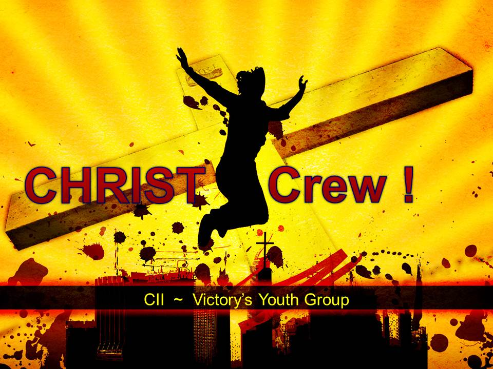 Christ Crew