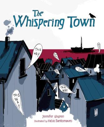The Whispering Town.jpg