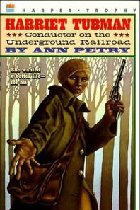 Harriet Tubman Conductor on the Undergro