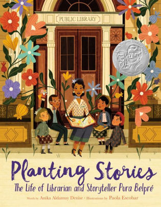 Planting_Stories-_The_Life_of_Librarian_