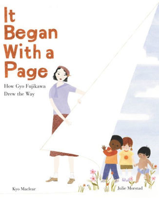 It Began with a Page- How Gyo Fujikawa D