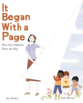 It Began with a Page- How Gyo Fujikawa D