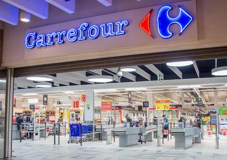 Supermercato Carrefour