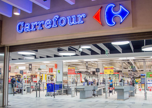 Carrefour Supermaket