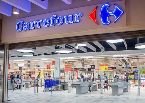 Carrefour Supermaket