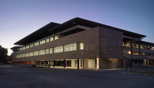 PoliBa - Student Center