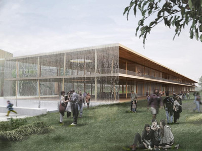 Milano Innovation District