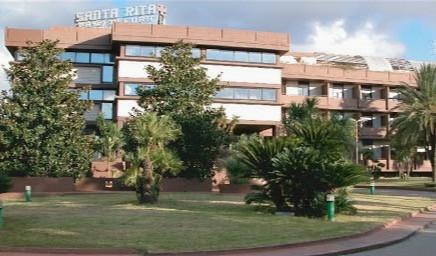Santa Rita Nursing Home