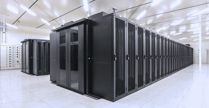 Data Processing Centre