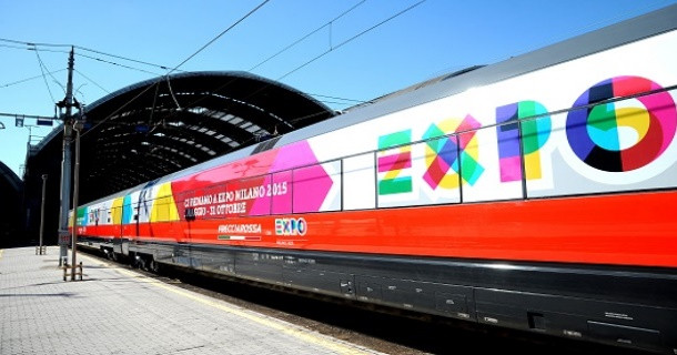 Milan Passante Railway Stations
