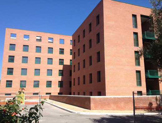 UniBa - Department of Biology