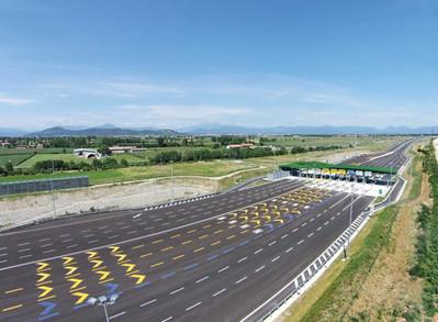 Autostrada BreBeMi