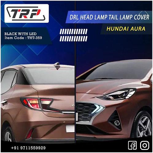 Aura DRL H/L + T/L