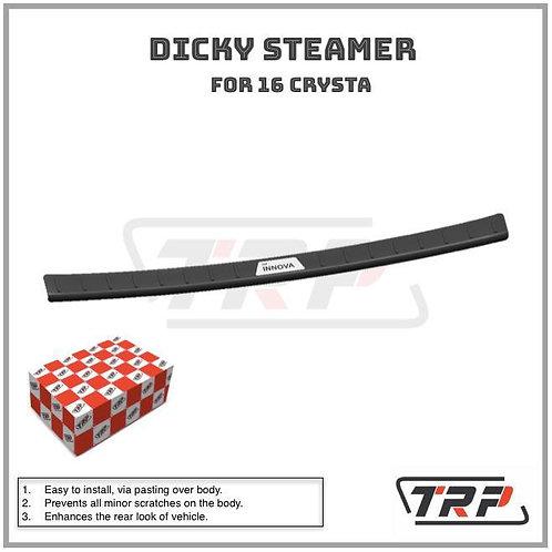 Innova Crysta Dicky Steamer