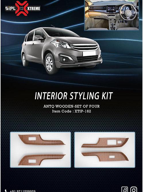 Swift/Dzire/Ertiga Old Interior Styling Kit