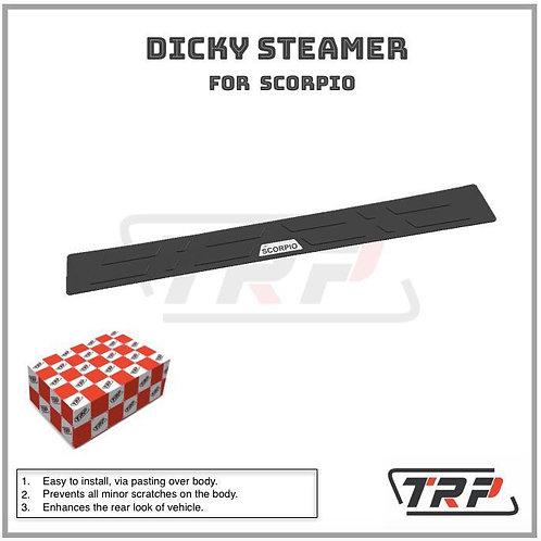 Scorpio 2014-20 Dicky Steamer
