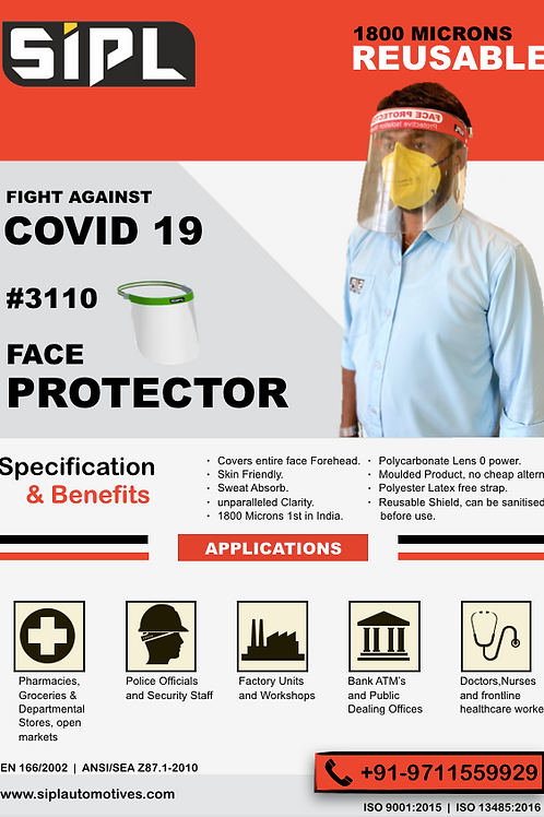 Face Shield/Protector