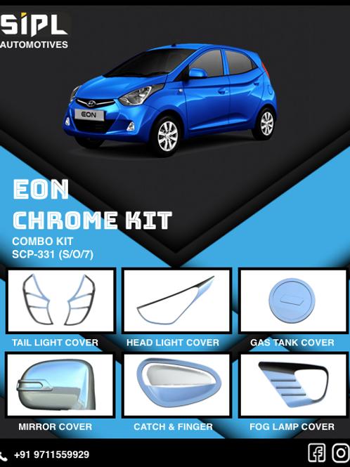 Eon Chrome Kit (S/O/7)