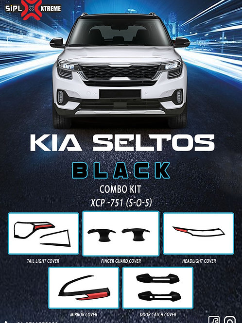 Seltos Super Black Kit (S/O/5)
