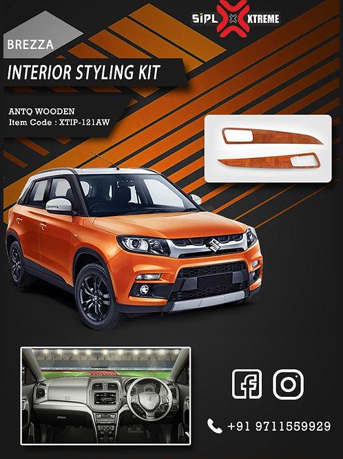 Brezza Interior styling Kit (S/O/5)