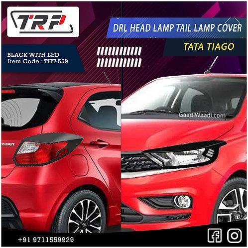 Tiago 2020 H/L + T/L DRL