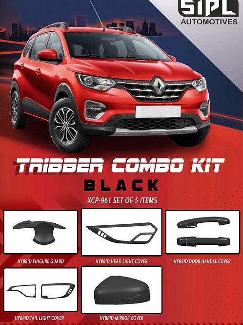 Triber Super Black Kit (S/O5)