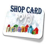 גיפטקארד , שופינג, מתנה, מתנות לחג, כרטיס גיפטקארד