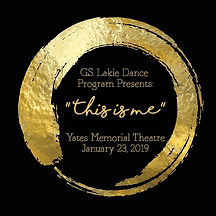 Save the date! Alumni show is at 4_30pm