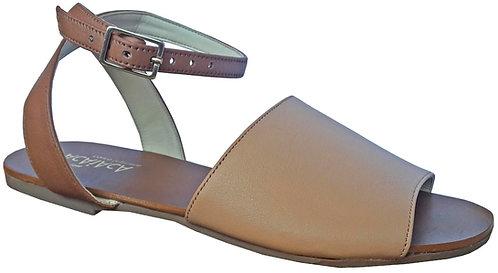 Modelo 749 sandália feminina em couro