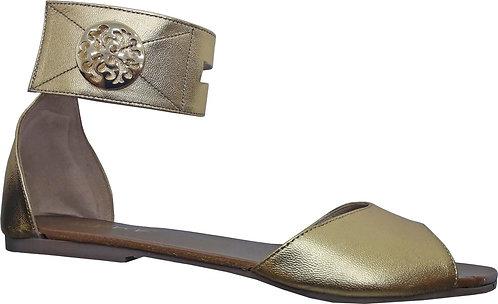 Modelo 533 sandália feminina em couro