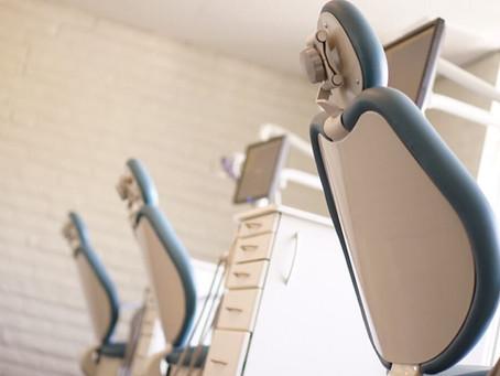 Corporate Clinics vs Private Practices
