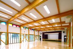 熊野幼稚園遊戯室 (2)