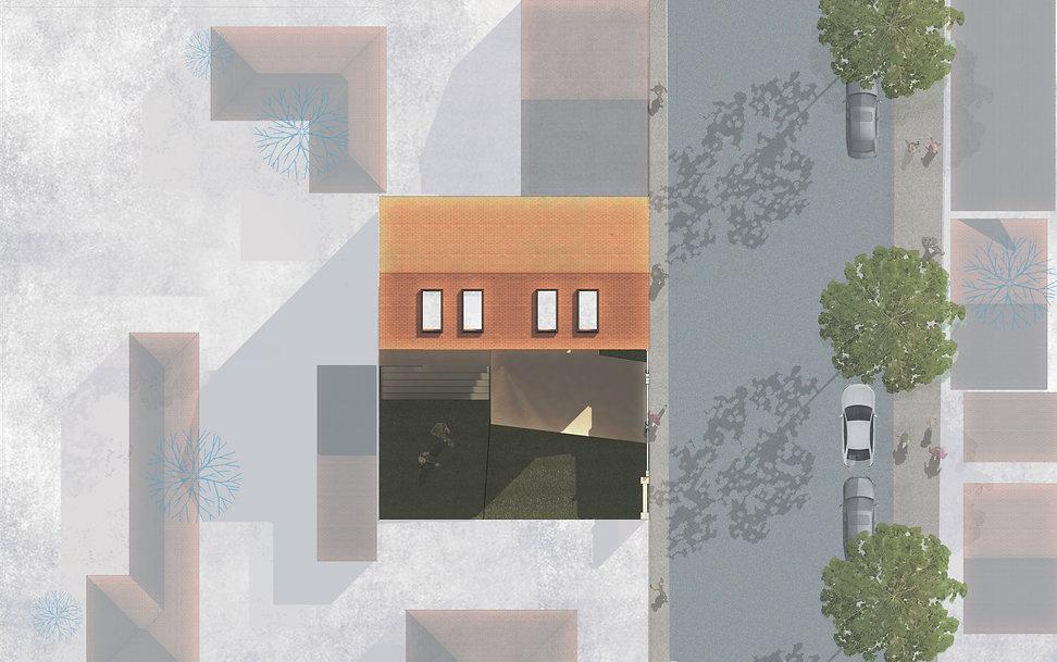 Construiction dune maison individuelle - Permis de Construire - Maison Fasso