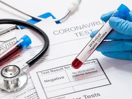 ¿QUÉ OCURRE SI UN TRABAJADOR SE NIEGA A REALIZARSE UNA PCR?