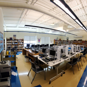 Library / Computer Lab